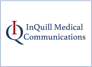 Logo Inquill Medical Communications